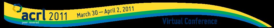 ACRL 2011